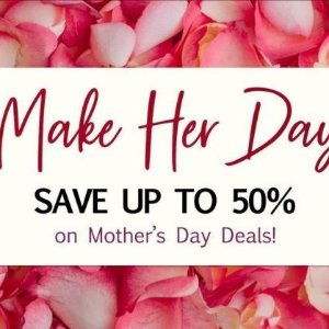 Up to 50%offOrlando Hotels+Theme park Mother's Day Sale