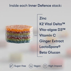 增强免疫营养包