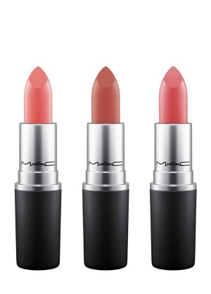 MAC Travel Exclusive Lipstick Trio 2 Set | Reserve & Collect at World Duty Free