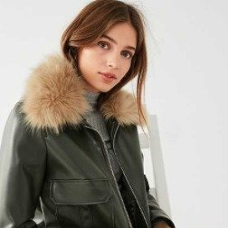 4c3645ed Up to 60% Off Jackets + Coats Sale @ Urban Outfitters - Dealmoon