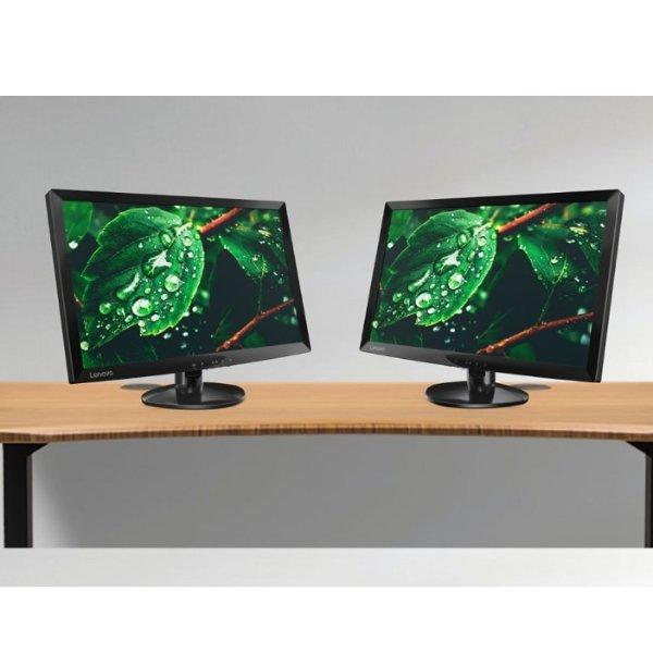D24显示器 两个套装版