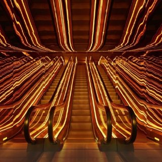 PUBLIC, an Ian Schrager hotel @NYC