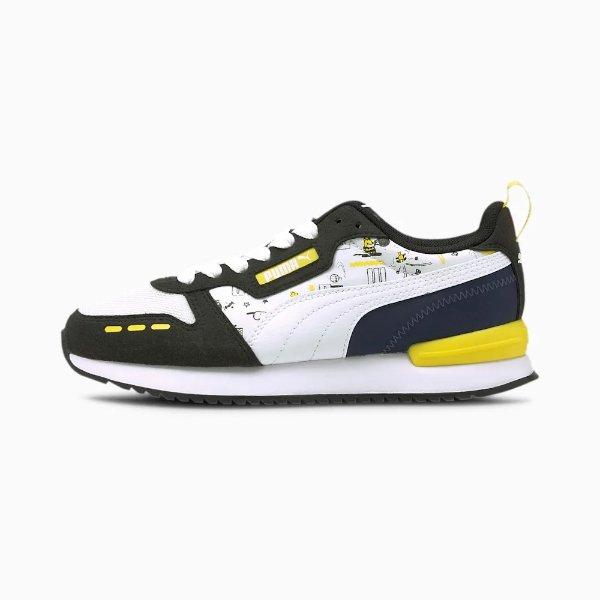 x PEANUTS R78 大童鞋