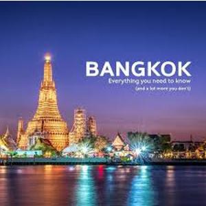 低至€4373-5月出发 斯图加特出发往返曼谷机票 土耳其航空含托运行李