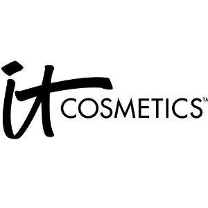 低至6折 $18收护唇膏最后一天:IT Cosmetics 护肤彩妆大促 收无油CC霜、护肤套装
