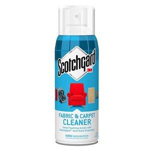 Scotchgard 地毯、面料清洁喷雾 14盎司