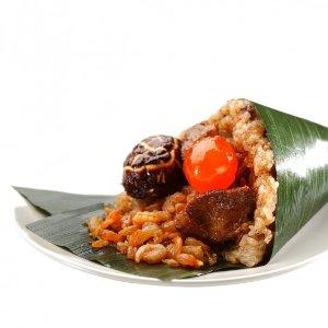 仅限东岸台式蛋黄肉粽-冷10S