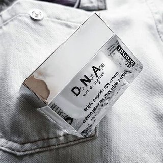 $49.2(原价$82)Dr. brandt官网 DNA 抗老眼霜6折热卖