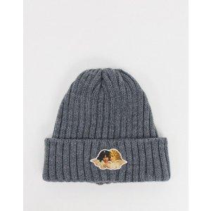 Fiorucci限时75折小天使毛线帽