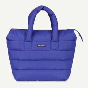 Milla bag - blue - The Bag Sale - Featured - Marimekko.com