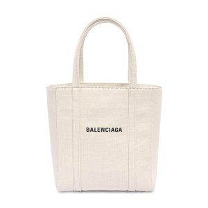 Balenciaga托特包