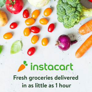 Free Delivery on First OrderGet Grocery Delivered to Your Doorstep