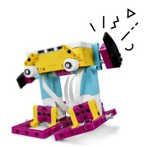 玩以致学 暑假好礼补货:LEGO官网 儿童教育系积木,国内万元课程教具