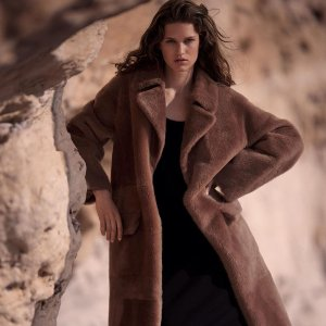 Up to 50% Off24S Coat Private Sale