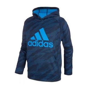 低至4.2折 +额外7.5折Adidas、Nike、Under Armour儿童运动服饰促销