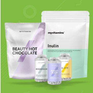 一口价 全部只要€8MyVitamins 宝藏保健品热卖 收胶原蛋白椰子油、维生素软糖等