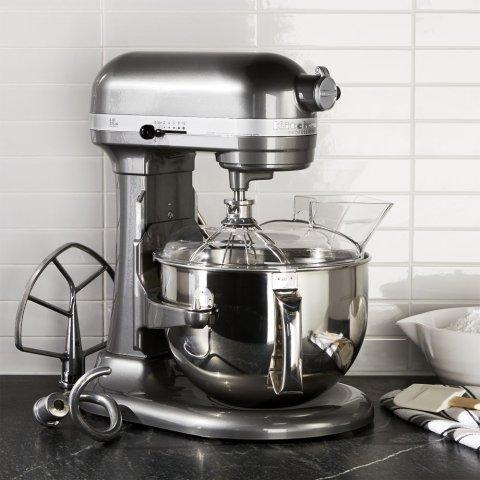 Refurbished  KitchenAid  Pro 600 Series 6 Quart Bowl-Lift Stand Mixer