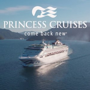 Up to 40% OffPrincess Cruise End Of Year Sale