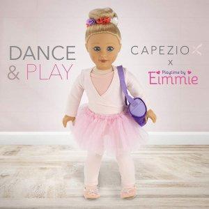 买一送一Club Eimmie Doll 娃娃玩具屋大促 圆每个小女孩的娃娃梦