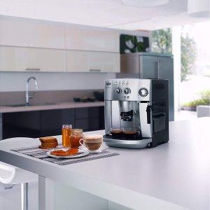 De'Longhi 全自动意式咖啡机 ESAM 4200.S