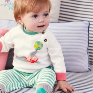 Up to 70% OffClearance @ Mini Boden