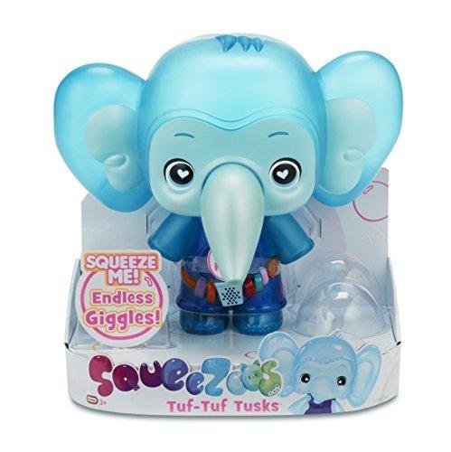 大号挤一挤大象玩具