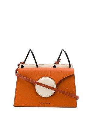 Danse Lente Fire Marshmallow shoulder bag $401 - Buy Online - Mobile Friendly, Fast Delivery, Price