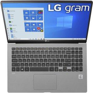 LG Gram Laptop (i7-1065G7, 16GB, 512GB)