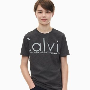 Extra 50% OffKids Items Thanks Giving Sale Event @ Calvin Klein