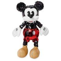 Disney 亮片毛绒玩具