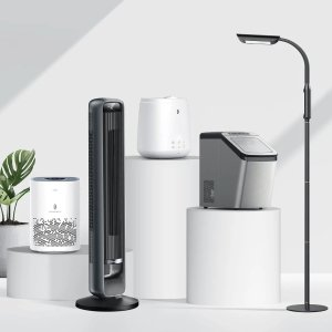 40% OffDealmoon Exclusive: Taotronics Select Home Appliances on Sale