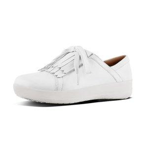 FitFlop小白鞋