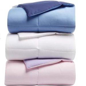 Martha Stewart Essentials Reversible Comforter