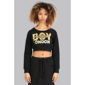 Boy London卫衣