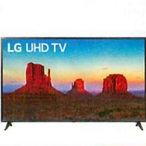 $579.99黒五价:LG 65'' Class 4K Ultra HD LED LCD 电视