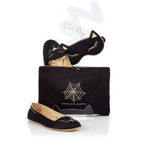 Charlotte OlympiaWomen's Designer Accessories |- CAT NAP