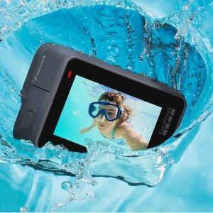 $256.81  上天入地无所不能史低价:GoPro HERO 7 Silver 4K高清防水运动摄像机