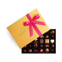 Godiva 巧克力礼盒36粒