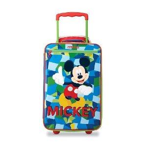 American TouristerDisney by Kids' Mickey Softside Carry-On
