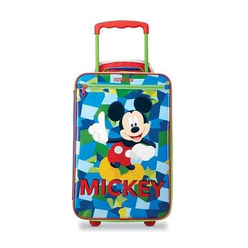 迪士尼登机箱