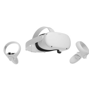 $339(原价$399)史低价:Oculus Quest 2 VR设备2代