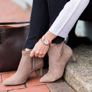 Up to 60% OffEnd of Season Sale @ Rockport