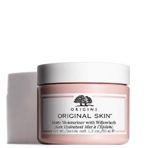 OriginsOriginal Skin™ 哑光润肤乳