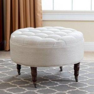 Super Ottomans Walmart Up To 52 Off Dealmoon Creativecarmelina Interior Chair Design Creativecarmelinacom