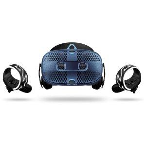 比黑五低:HTC Vive Cosmos VR头显