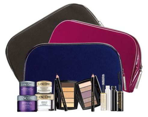 Expired Free Gift (Up to a $202.5 Value) With $75 Lancôme Purchase @ Lord & Taylor