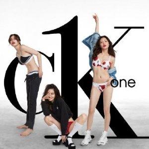 低至5折+额外8折 收泫雅同款最后一天:Calvin Klein 全场热卖 男女内衣, 家居服饰促销