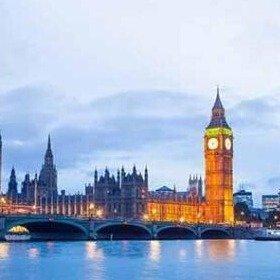 独家9.5折 162英镑起【漫步大不列颠 威尔士三日深度游】伦敦+巨石阵+巴斯+布里斯托+天涯海角