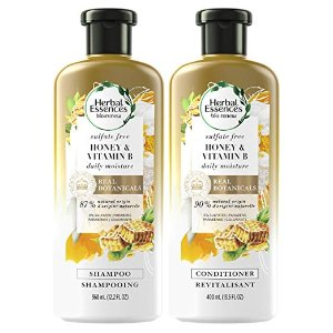 30% OffHerbal Essences Sulfate Free Shampoo and Conditioner Kit