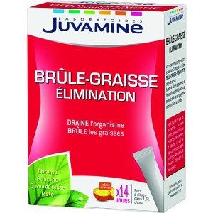 7.5折+满4件享9.5折,含欧洲酸樱桃Juvamine 燃脂冲剂 *14包